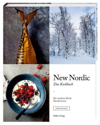 New Nordic - Das Kochbuch Bd. 333100