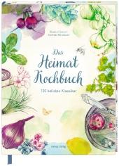 Das Heimat-Kochbuch Cover