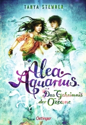 Alea Aquarius - Das Geheimnis der Ozeane Cover