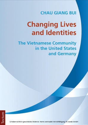 Changing Lives and Identities