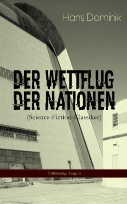 Der Wettflug der Nationen (Science-Fiction-Klassiker)