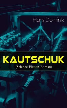 Kautschuk (Science-Fiction-Roman)