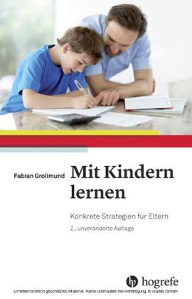 Mit Kindern lernen