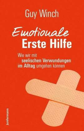 Emotionale Erste Hilfe