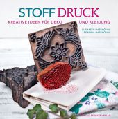 Stoffdruck Cover