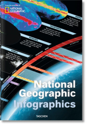 National Geographic Infographics Cover