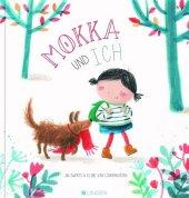 Mokka und ich Cover