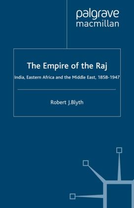 The Empire of the Raj