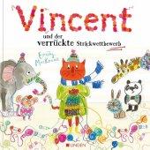 Vincent und der verrückte Strickwettbewerb