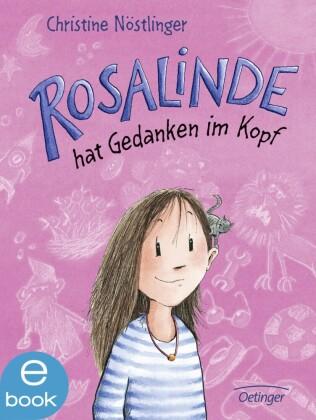 Rosalinde hat Gedanken im Kopf