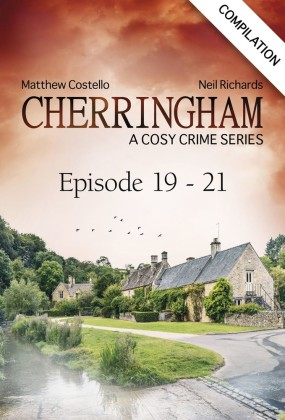 Cherringham - Episode 19-21