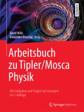 Arbeitsbuch zu Tipler/Mosca: Physik Cover