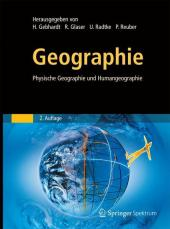 Geographie Cover