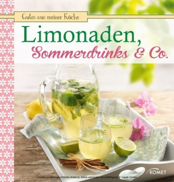 Limonaden, Sommerdrinks & Co.