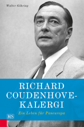 Richard Coudenhove-Kalergi
