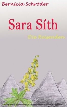 Sara Síth - Die Reisenden