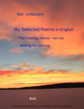 My Selected Poems in English