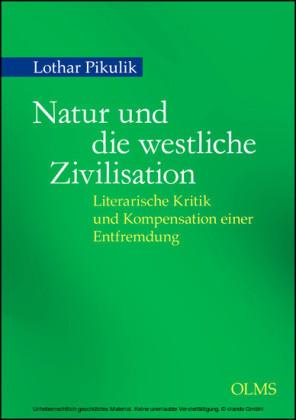 Natur und die westliche Zivilisation