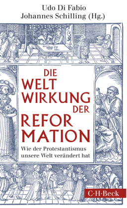 Die Weltwirkung der Reformation, 3