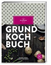 Dr. Oetker Grundkochbuch Cover