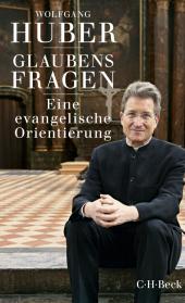 Glaubensfragen Cover