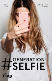 Generation Selfie Cover