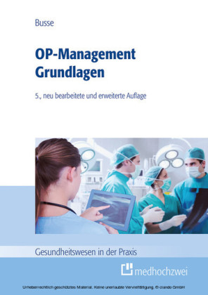 OP-Management Grundlagen