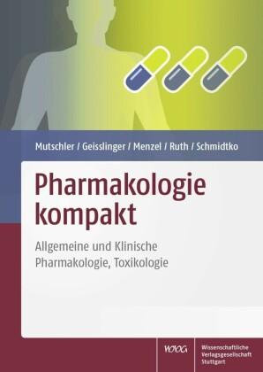 Pharmakologie kompakt