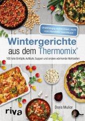 Wintergerichte aus dem Thermomix® Cover