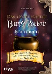 Das inoffizielle Harry-Potter-Kochbuch Cover