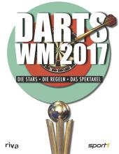 Darts-WM 2017 Cover