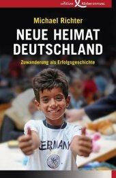 Neue Heimat Deutschland Cover
