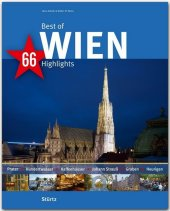 Best of WIEN - 66 Highlights Cover