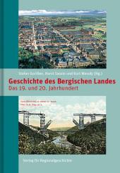 Geschichte des Bergischen Landes Cover