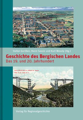 Geschichte des Bergischen Landes