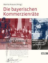 Die bayerischen Kommerzienräte Cover