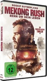 Mekong Rush - Renn um Dein Leben, 1 DVD