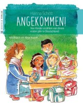 Angekommen! Cover