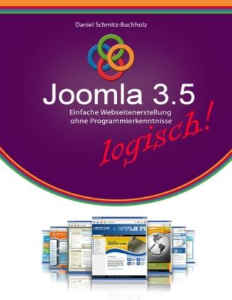 Joomla 3.5 logisch!