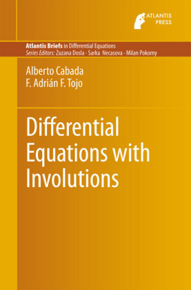 Differential Equations with Involutions