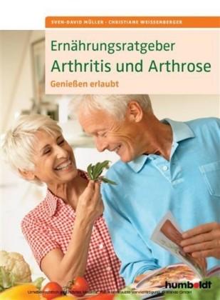 Ernährungsratgeber Arthritis und Arthrose