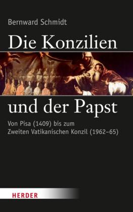 Die Konzilien und der Papst