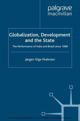 Globalization, Development and The State