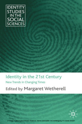 Identity in the 21st Century