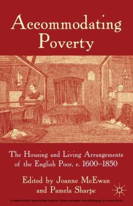 Accommodating Poverty