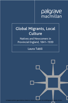 Global Migrants, Local Culture