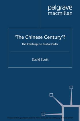 'The Chinese Century'?