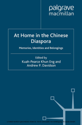 At Home in the Chinese Diaspora