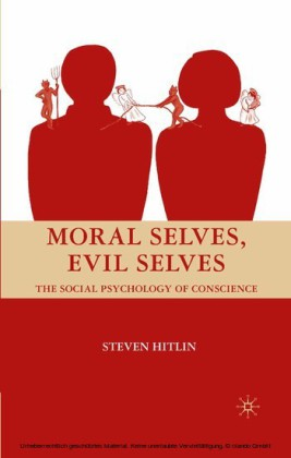 Moral Selves, Evil Selves
