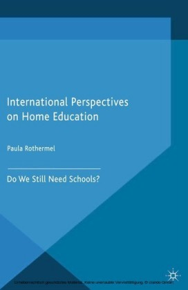 International Perspectives on Home Education